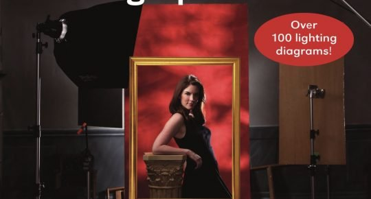 Master Lighting Guide for Portrait Photographers Cover