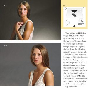 Portrait Lighting - Master Lighting Guide for Portrait Photographers Excerpt 2