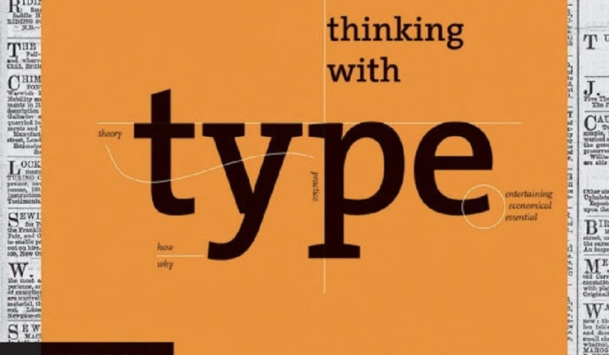 Thinking With Type – Typography Resource