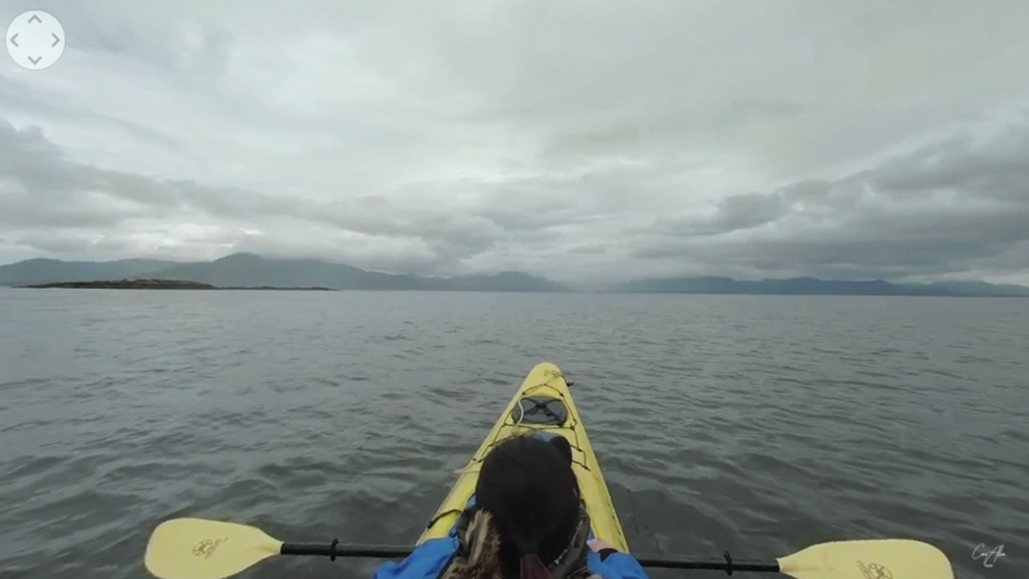 Our Alaskan Vacation Captured in 360 Video